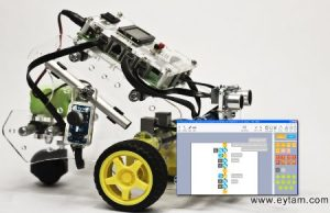 Eytam Educational Robot